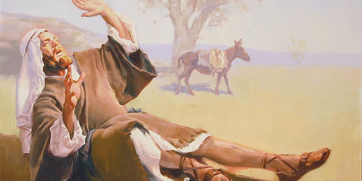 May We So Live by Sam Lawlor via Gospel Media Library.