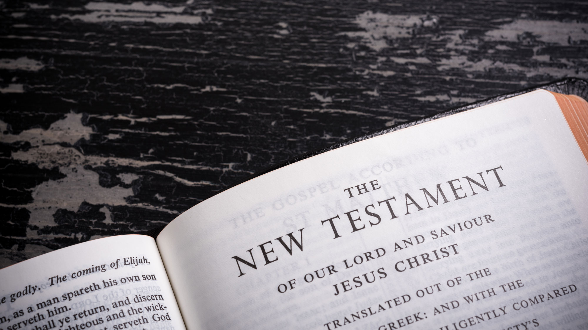 Come Follow Me 2019: Online New Testament Resources | Book of Mormon