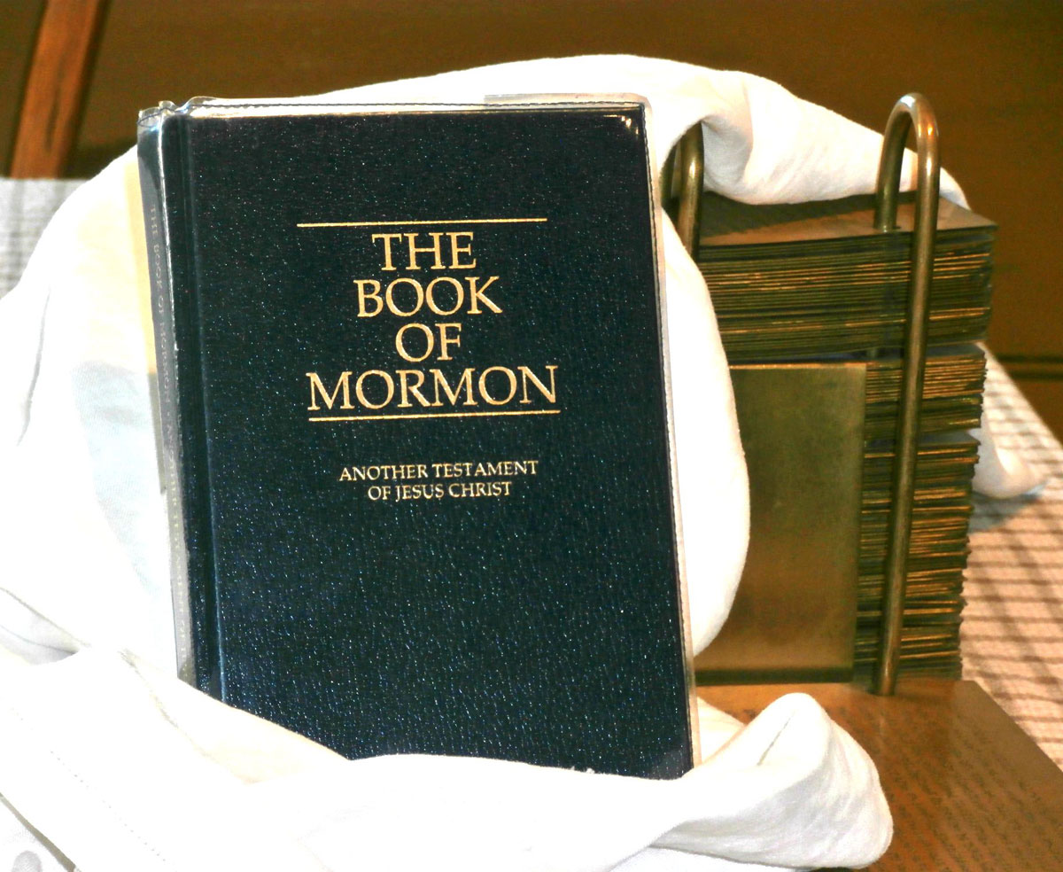 Book of Mormon Central on Feedspot - Rss Feed