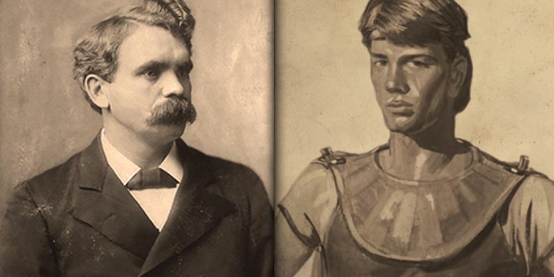 B.H. Roberts and Corianton