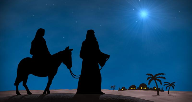 Bethlehem Christmas by Joseppi via Adobe Stock
