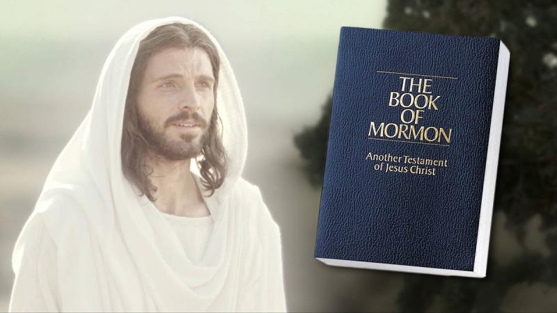 Book of Mormon Central video on Easter and the Resurrection