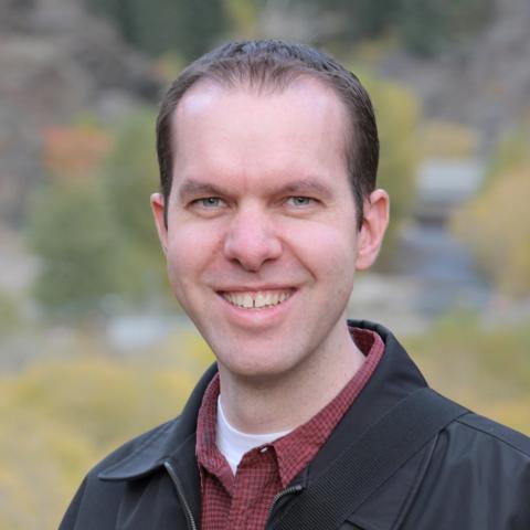 Daniel Smith's picture