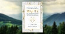 The cover of Experiencing a Mighty Change of Heart: Alma's Guide to Deep, Lasting Conversion.