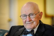 Photo of John S. Welch.