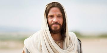 Image of Jesus Christ via ChurchofJesusChrist.org
