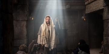 Jesus is the Messiah. Image via LDS Media Library