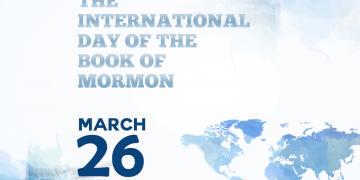 Book of Mormon Day