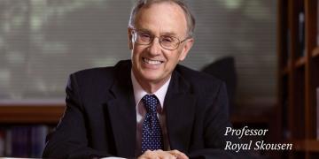 Royal Skousen