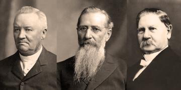 1916 First Presidency