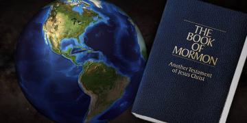 Image by Book of Mormon Central