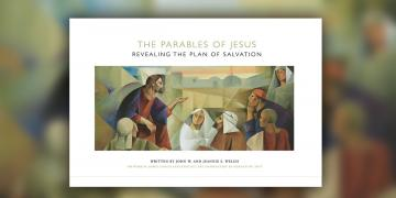 Parables book